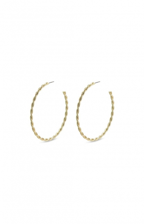 Boucles d'oreilles - NAJA LARGE
