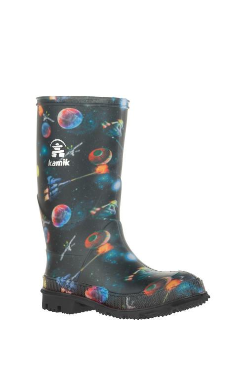 Bottes de pluie - STOMP SPACE (8-9)