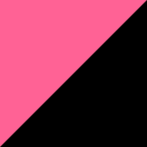Noir & rose